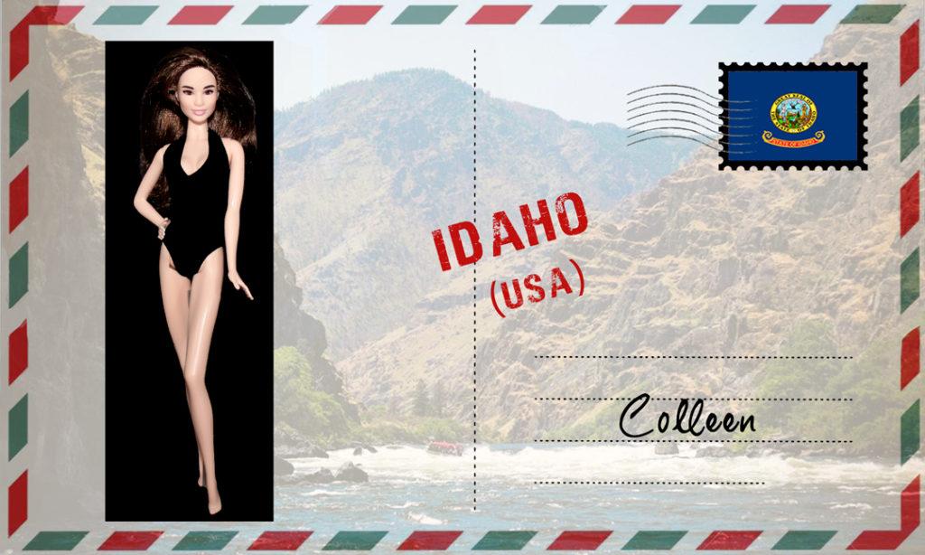 Barbie Colleen