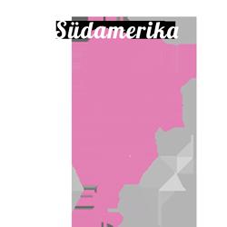 Barbie in Südamerika