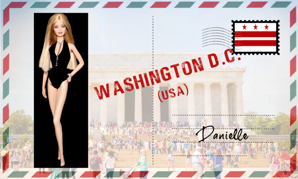 Barbie Danielle