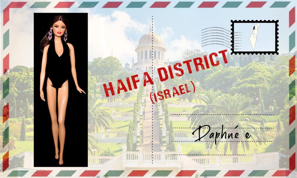 Barbie Daphnée