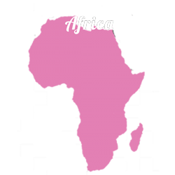 Barbie in Africa