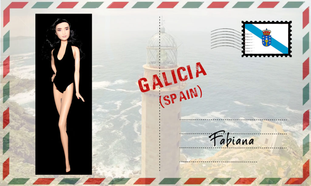 Barbie Fabiana