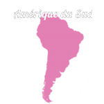 Barbie en Amérique du Sud