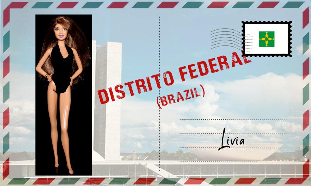Barbie Livia
