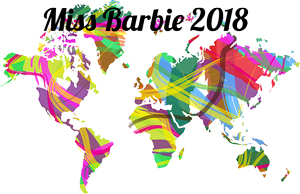 Miss Barbie 2018