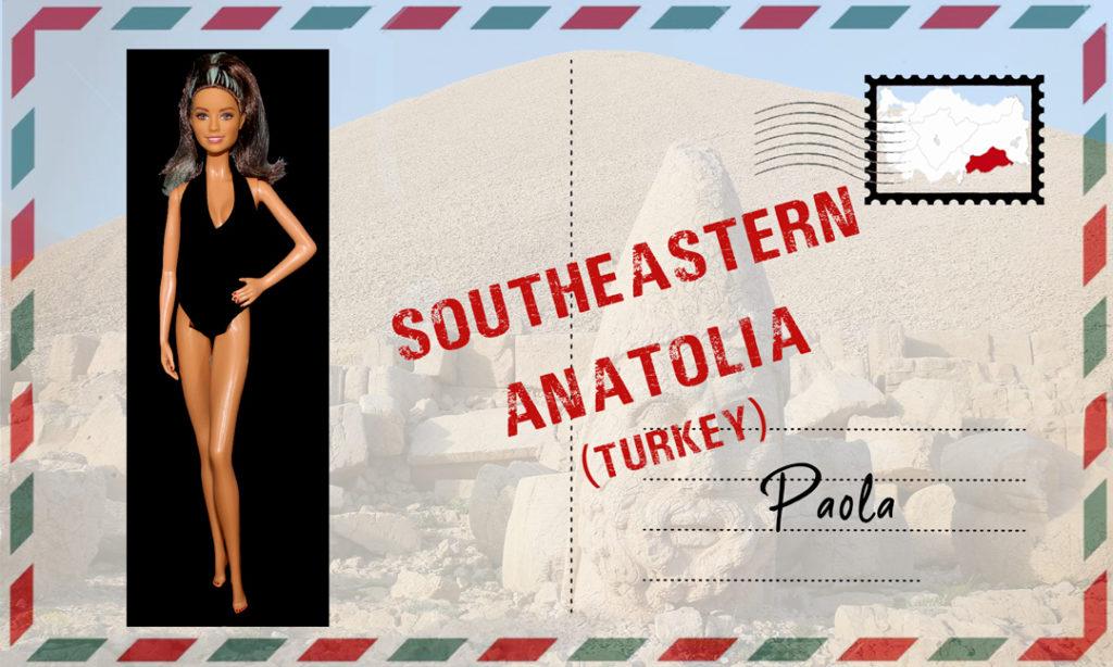 Barbie Paola
