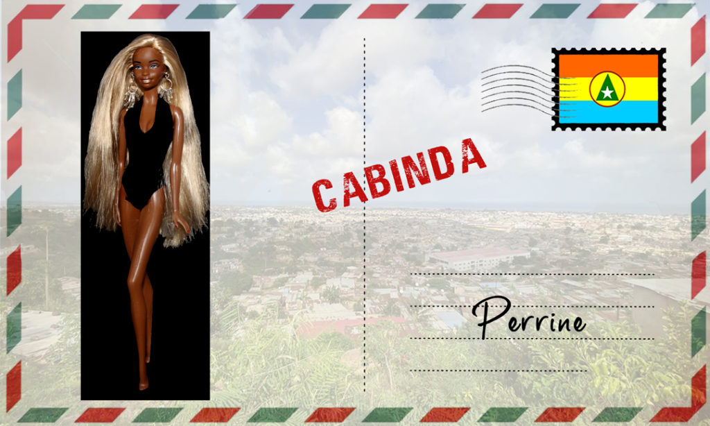 Barbie Perrine