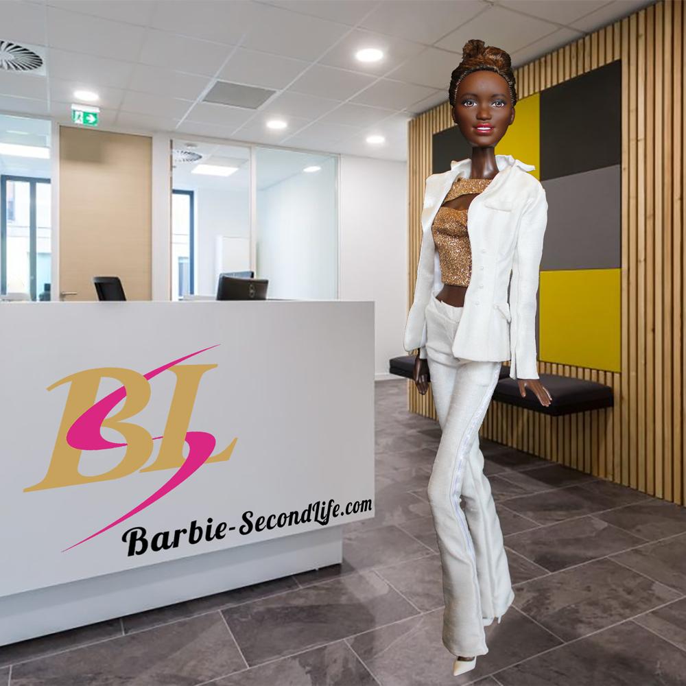Barbie Prudence