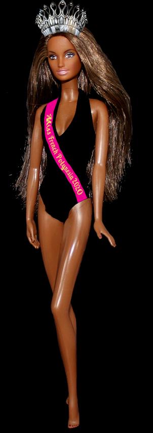 Barbie Evénements