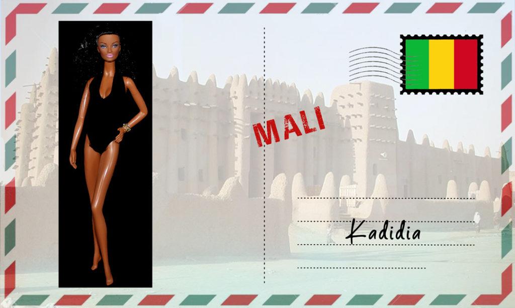Barbie Kadidia