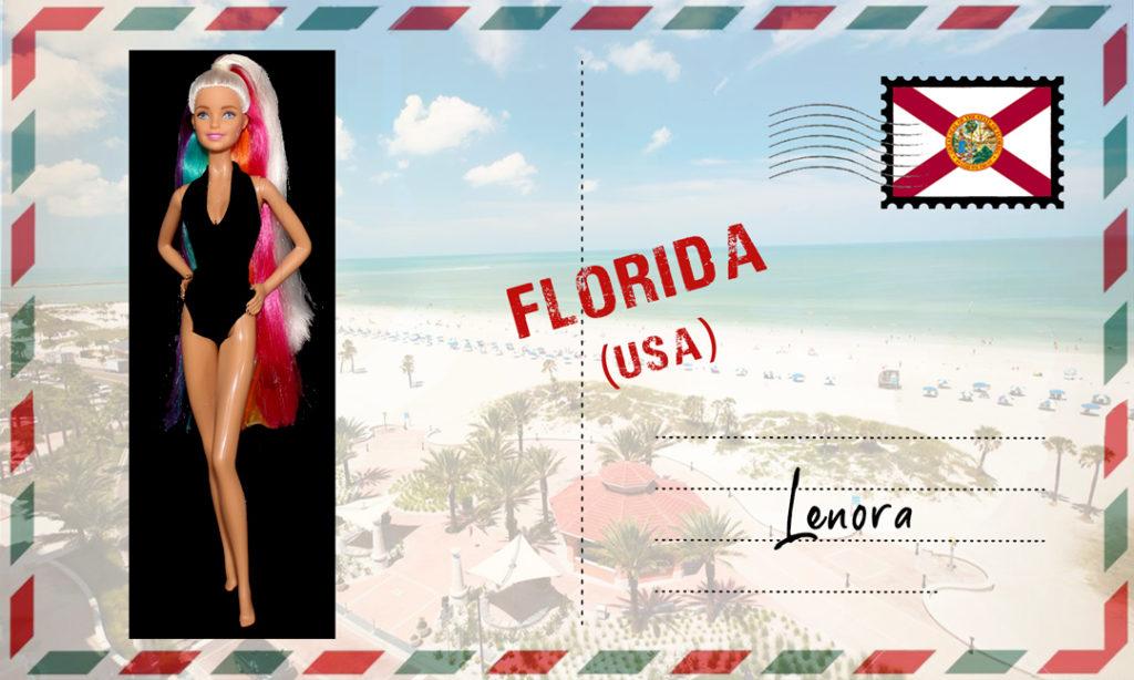 Barbie Lenora