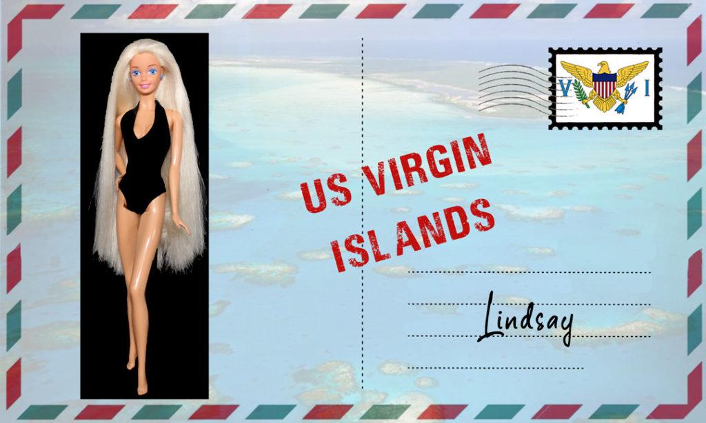 Barbie Lindsay