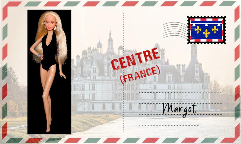 Barbie Margot