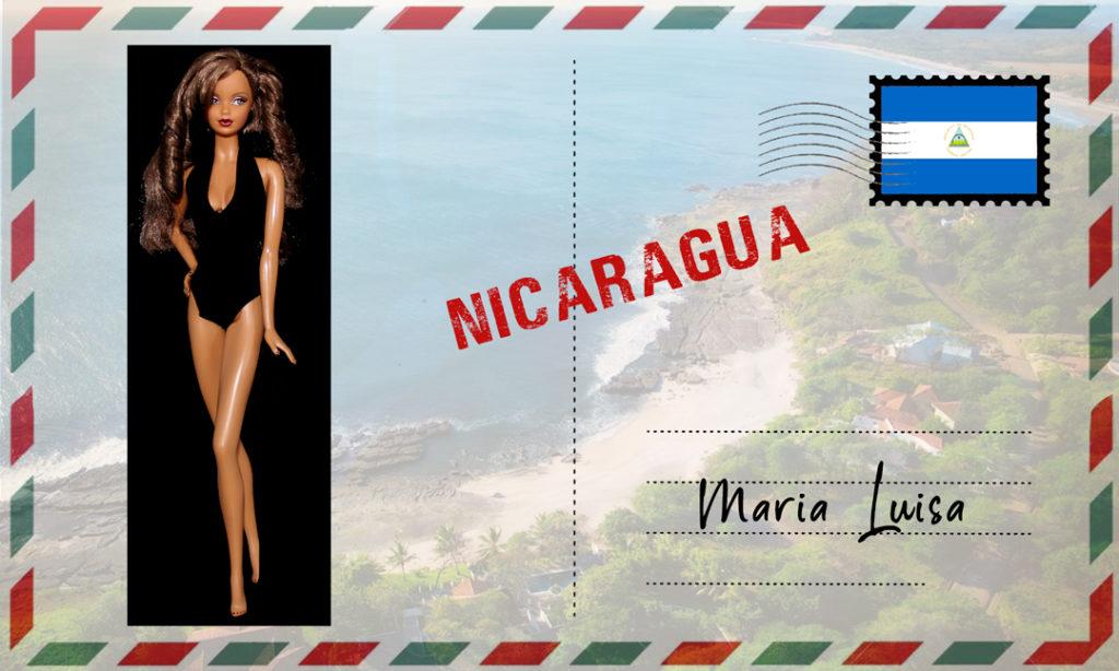Barbie Maria Luisa