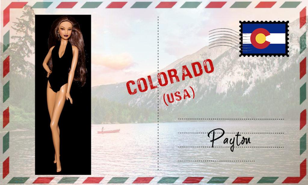 Barbie Payton