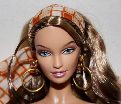 Barbie Annabelle