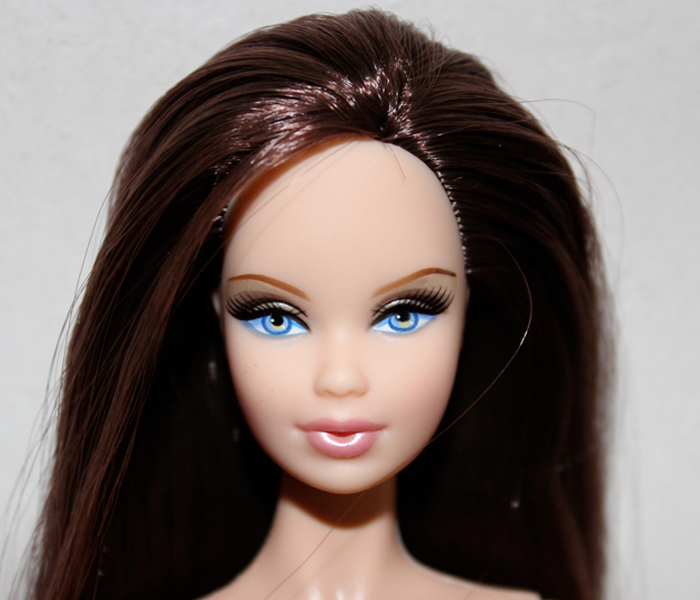 Barbie Colette