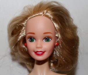 Barbie Csenge