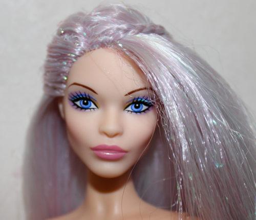 Barbie Eden