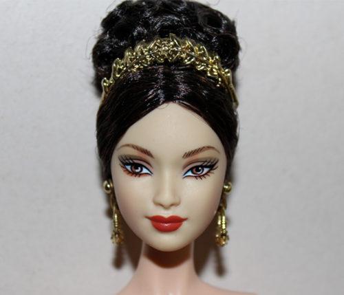 Barbie Eleanor