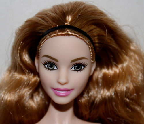 Barbie Exondia