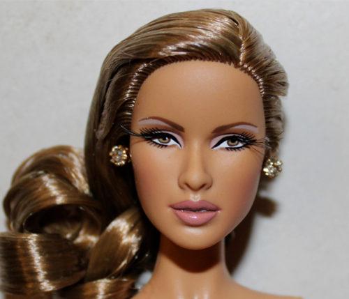 Barbie Florie