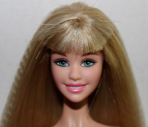 Barbie Gillian