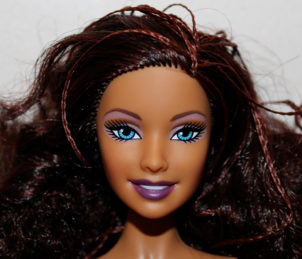 Barbie Heloïsa