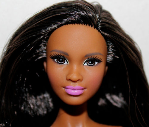 Barbie Janelle