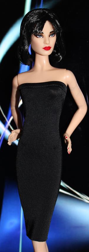 Barbie Soledad