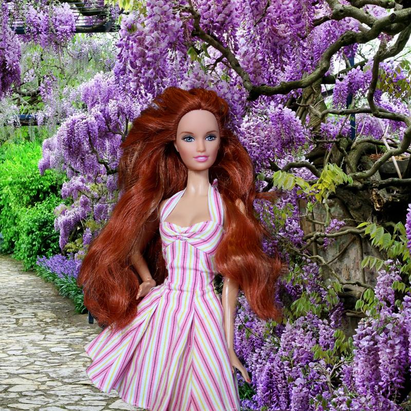 Barbie Bella