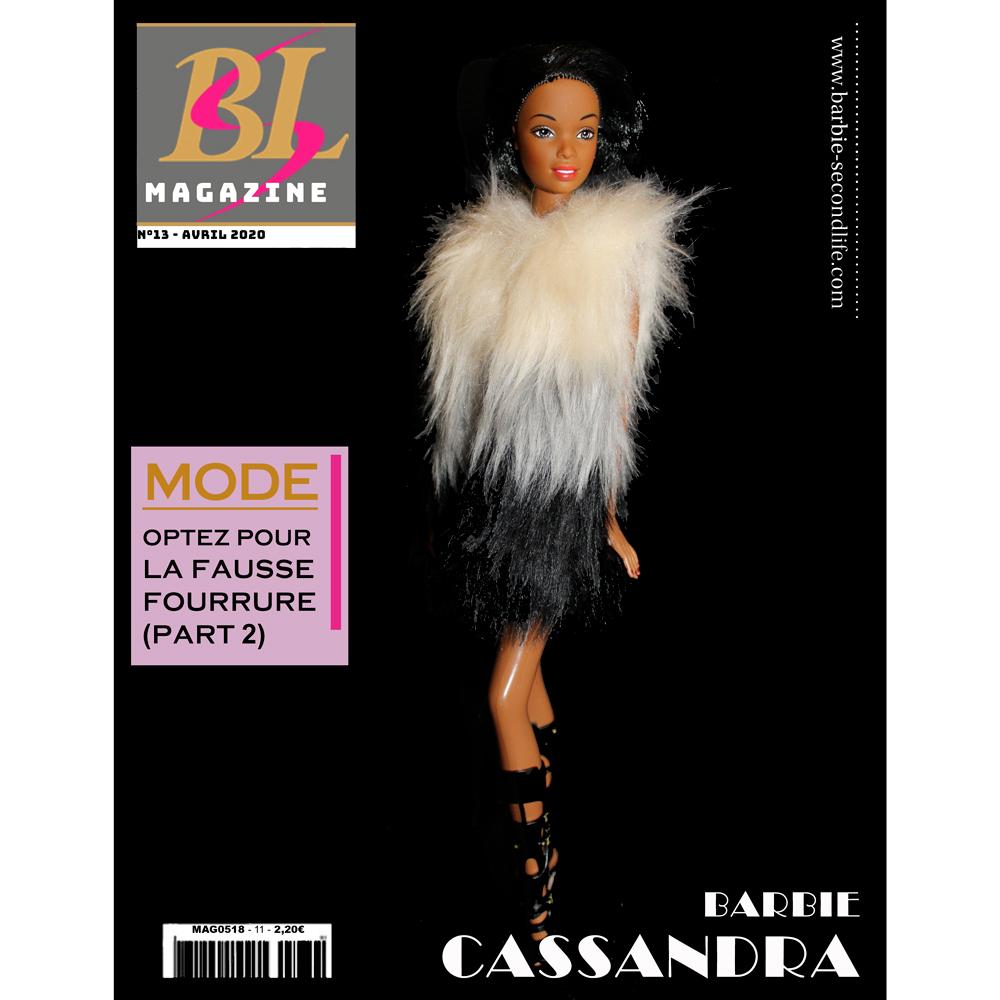 Barbie Cassandra