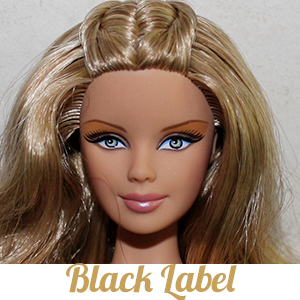 Barbie Collection Black Label
