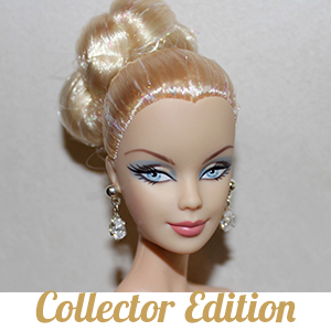 Barbie Collection Collector Edition
