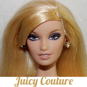 Barbie Collection Juicy Couture