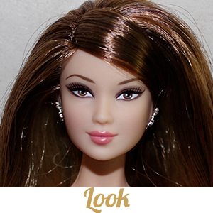 Barbie Collection Look