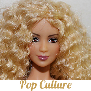 Barbie Collection Pop Culture