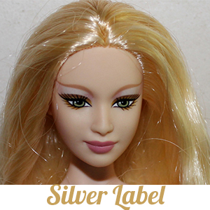 Barbie Collection Silver Label