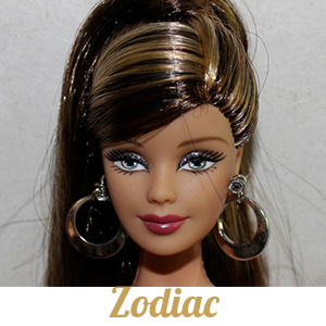 Barbie Collection Zodiac