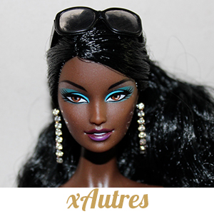 Barbie Collection xAutres