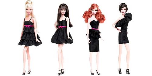 Concours Barbie Basics Step 2