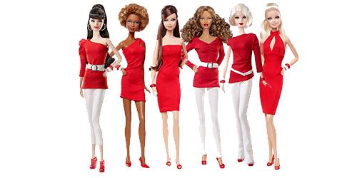 Concours Barbie Basics