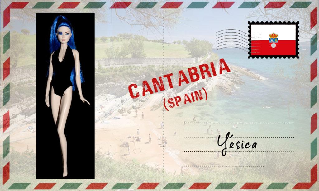 Barbie Yésica
