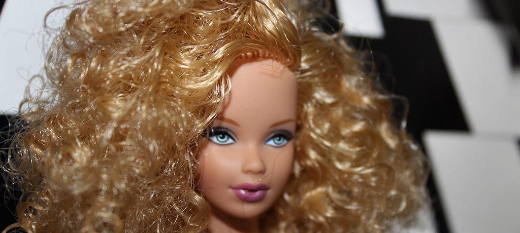 Barbie Aurora