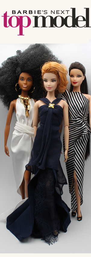 Evenements Barbie Next's Top Model