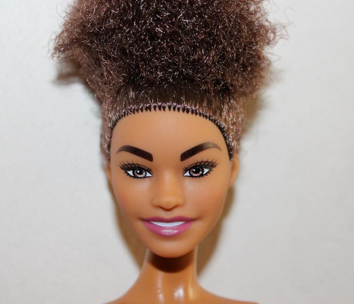 Barbie Masha