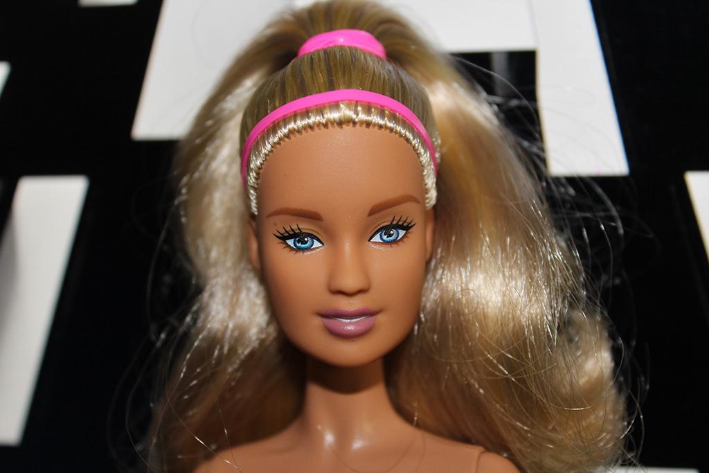 Barbie Oksana