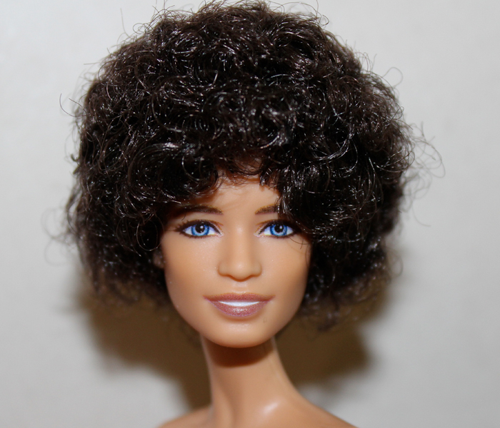 Barbie Olya