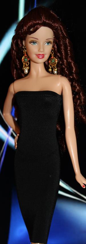 Barbie Sasha
