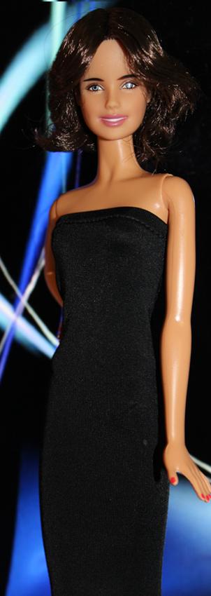 Barbie Svetlana